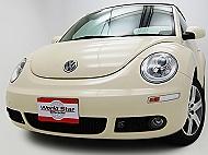 VW ニュービートル カブリオレ