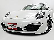 ポルシェ 911カブリオレ(TYPE991)