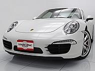 ポルシェ 911(991)
