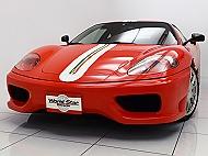 フェラーリ F360モデナ