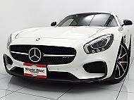 AMG GTクラス