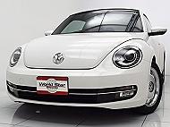VW ザ・ビートル