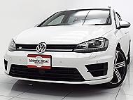 VW ゴルフ ヴァリアント