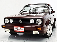 VW ゴルフ カブリオ