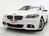 BMW 5シリーズ ワゴン