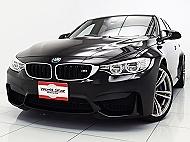 BMW M3 セダン