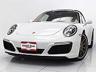 ポルシェ 911カブリオレ(991)