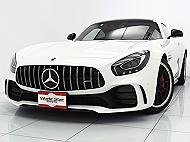 AMG GTクラス クーペ