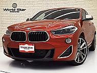 BMW X2シリーズ