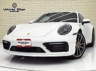 ポルシェ 911(992)